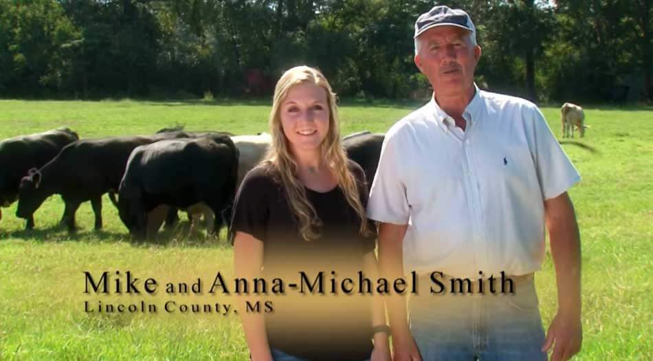 Meet the Smith family