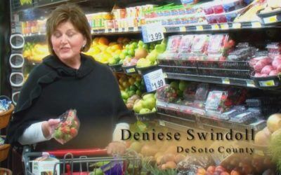 Meet Deniese Swindoll