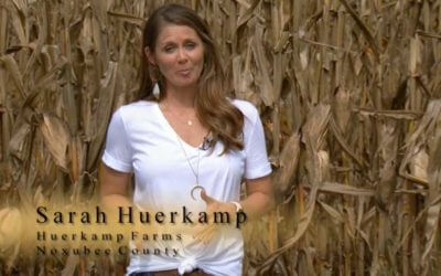 Meet Sarah Huerkamp