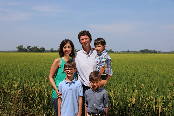 Farm Families of Mississippi expands its reach in new decade