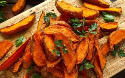 5 Savory sweet potatoes recipes to try now